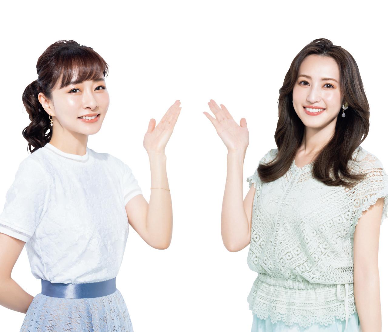 30代が投資する価値のある美容液って?石井美保さん&有村実樹さんのマイベストの1本はこれ!