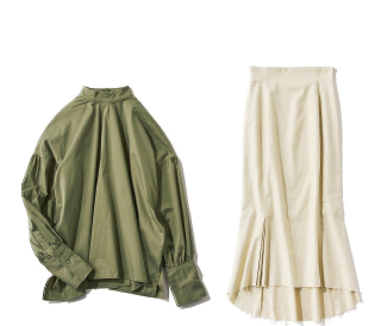 話題のECブランド「STYLEMIXER(スタイルミキサー)」で高感覚な服を低価格で大人買い!