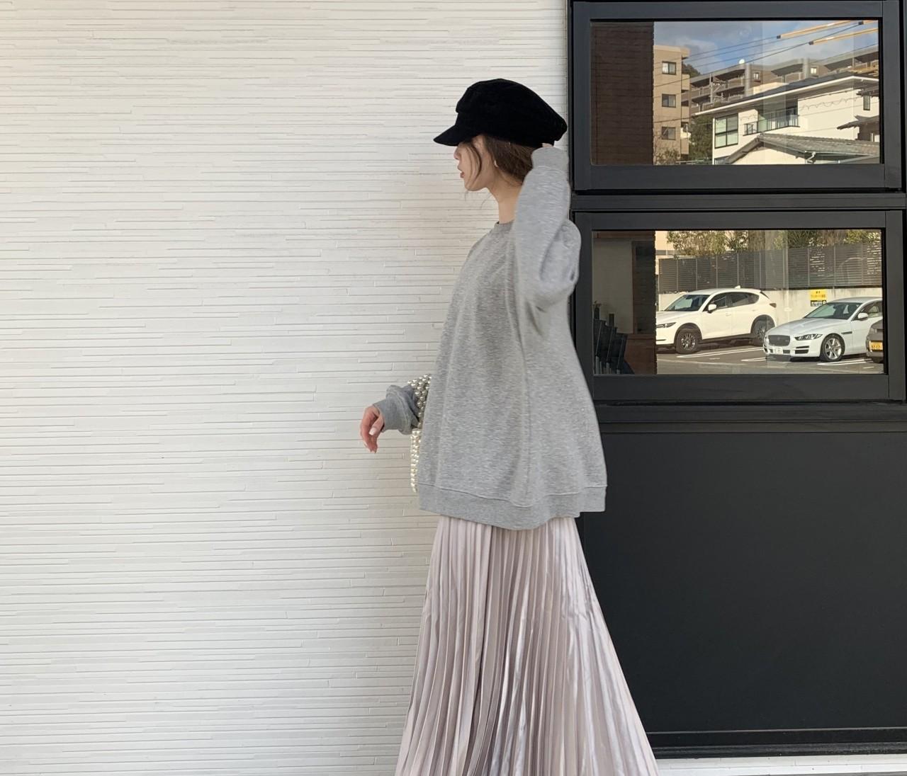 【購入品】春にマスト。fifthのプリーツスカート