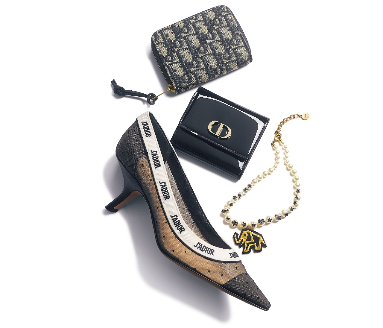 【クリスマスギフト】「Dior(ディオール)」はエッジの効いたアイテムから目が離せない!