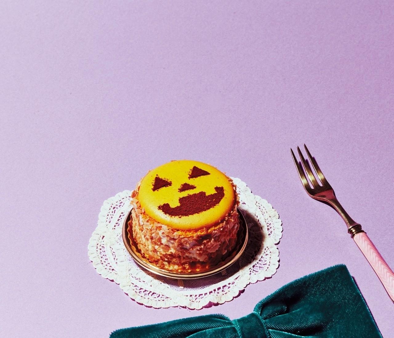かぼちゃ×チーズに、キュートすぎマカロン! ハロウィンを間近に、かぼちゃへの愛を叫ぶ♥【食いしん坊ジャーナル】