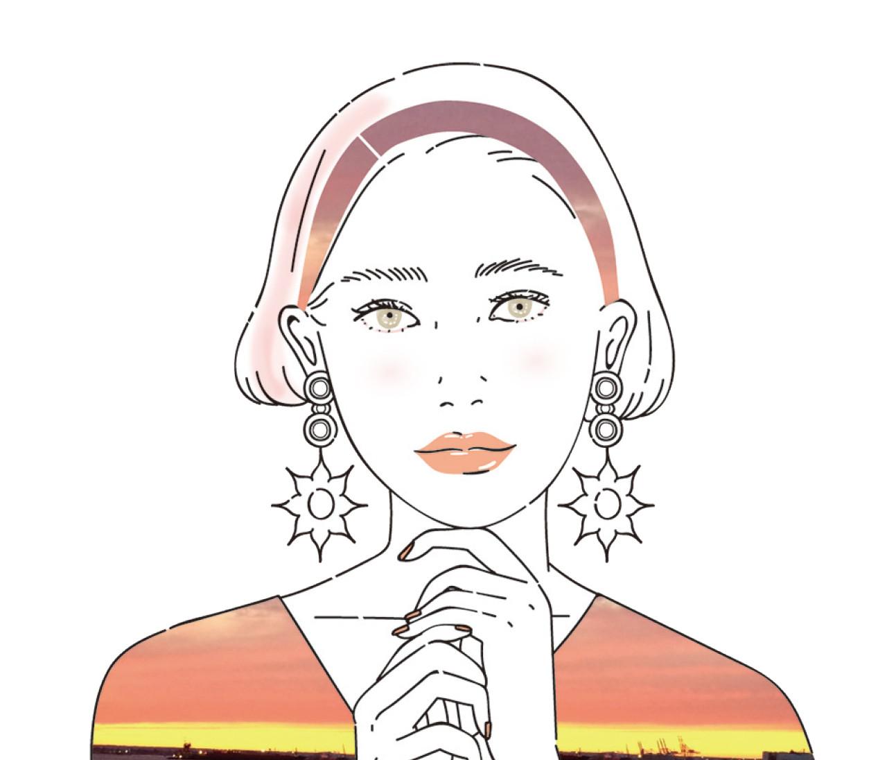 【星ひとみの天星術占い】<朝日>タイプの2021年下半期の運勢