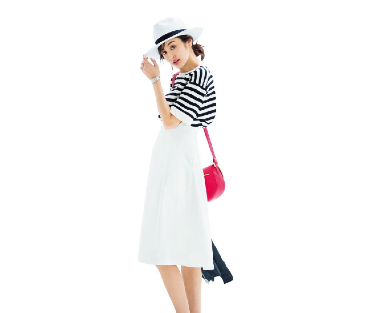 暑い夏の大本命サンダル★ 美脚をかなえる【スリッパ】6選