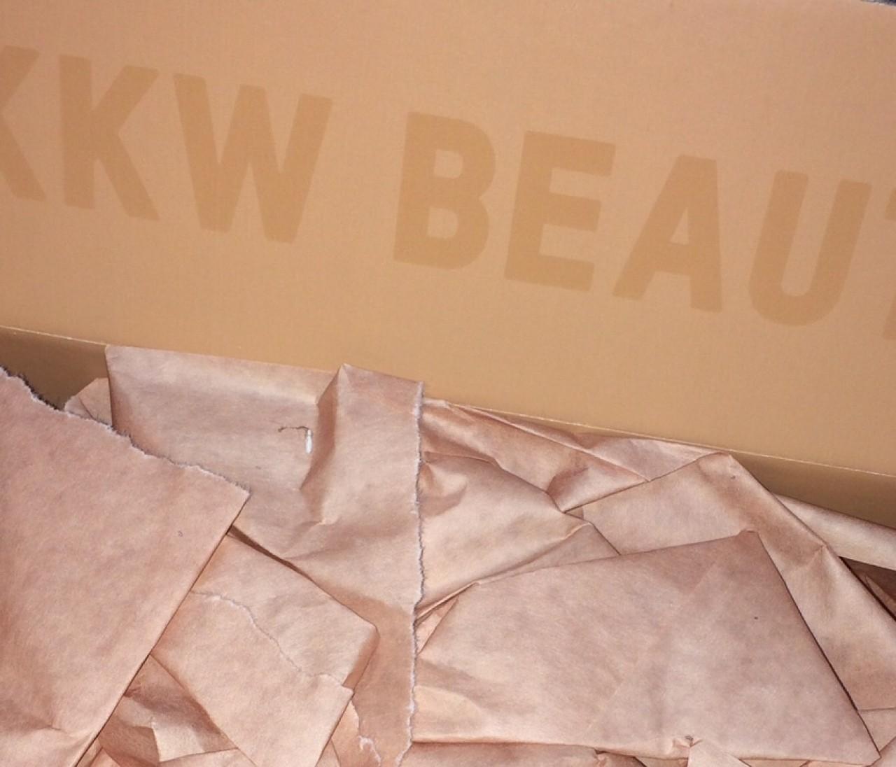 キム・カーダシアンがプロデュース。話題のKKW BEAUTYを買ってみた!