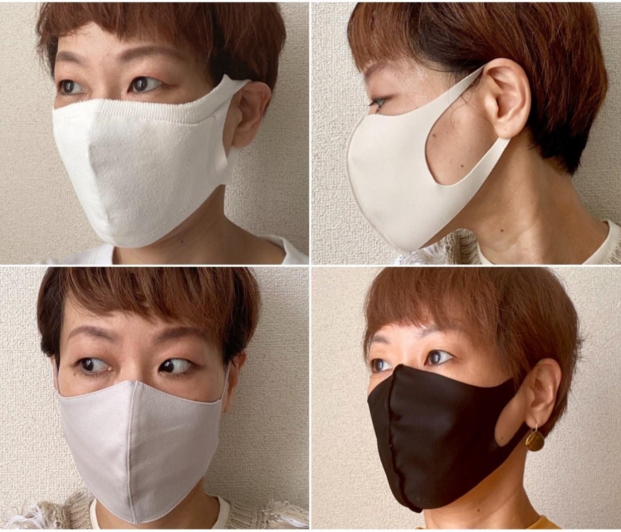 【洗える夏の布マスク】接触冷感・呼吸がラク・抗菌防臭・吸水速乾etc.、超おすすめの高機能マスク4選徹底レポート