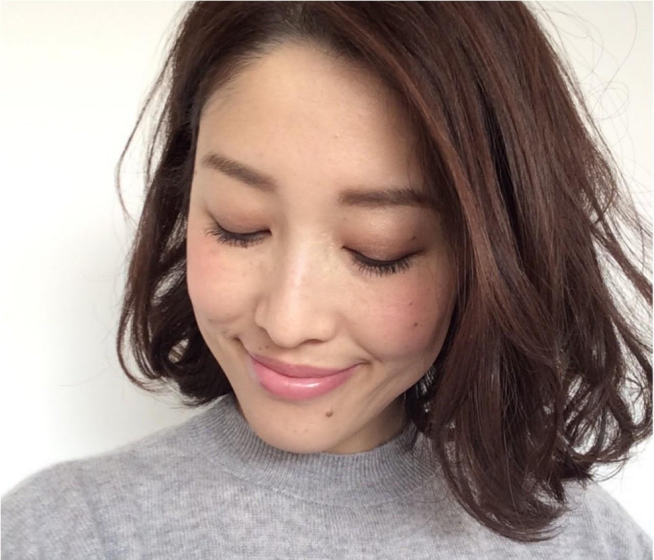 BAILA3月号別冊「HAIR STYLE BOOK 50」の撮影現場に潜入!