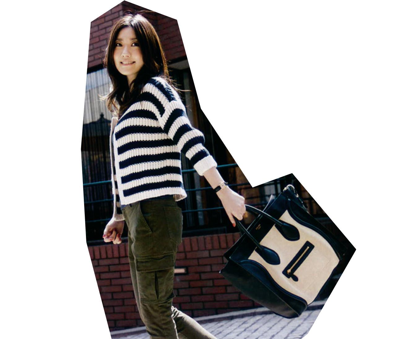 エディター東原妙子さんがファッションを心から楽しめている秘訣とは?【おしゃれ賢者のアドバイス7】