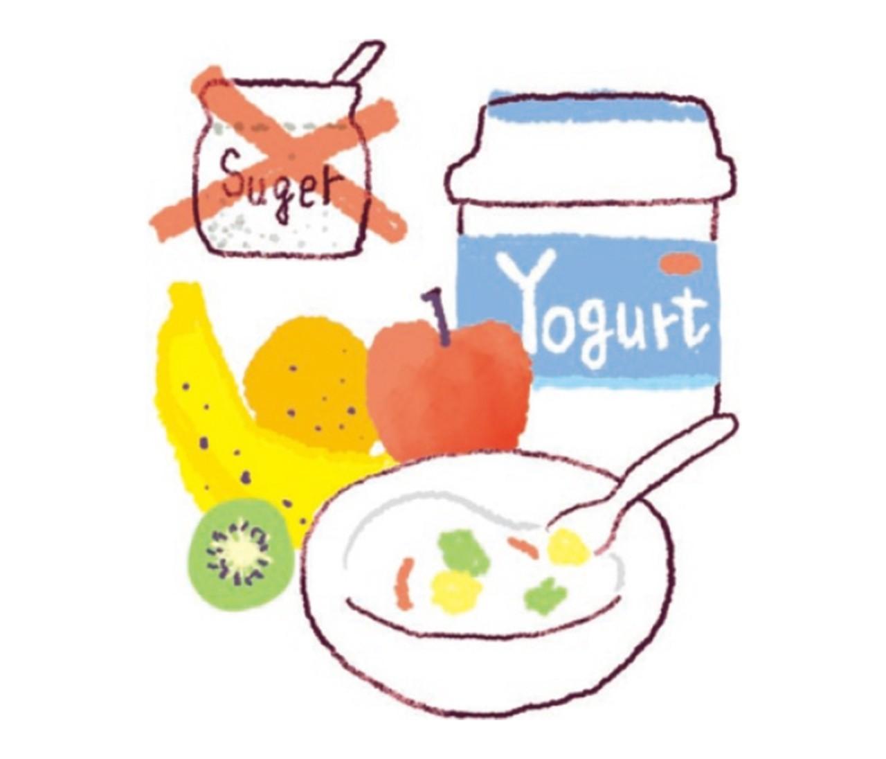 【月曜断食】月曜断食を成功させるための〈1週間の食メソッド〉