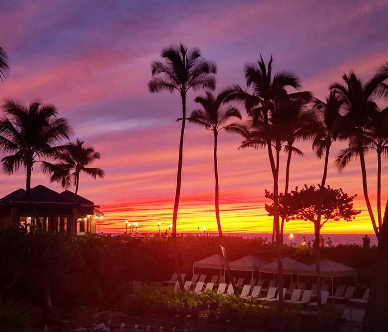 初ハワイ島!ワイコロア・ビレッジで大満足!【ハワイ島編①】