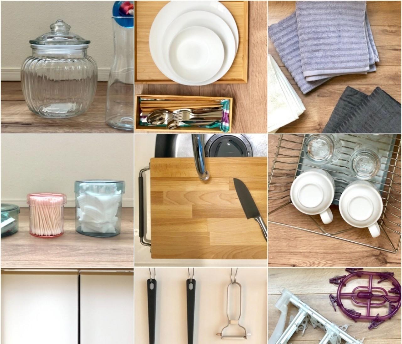 新人エディターが【IKEA・無印良品・ニトリ】で厳選♡ インテリア雑貨15選