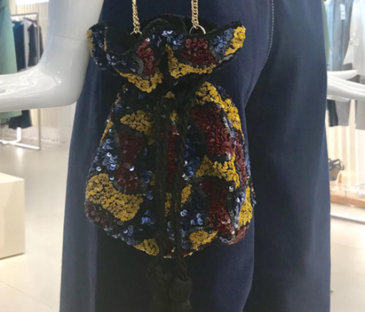 【ZARA】で発見♡ デニムに似合う新作バッグ&シューズ20連発