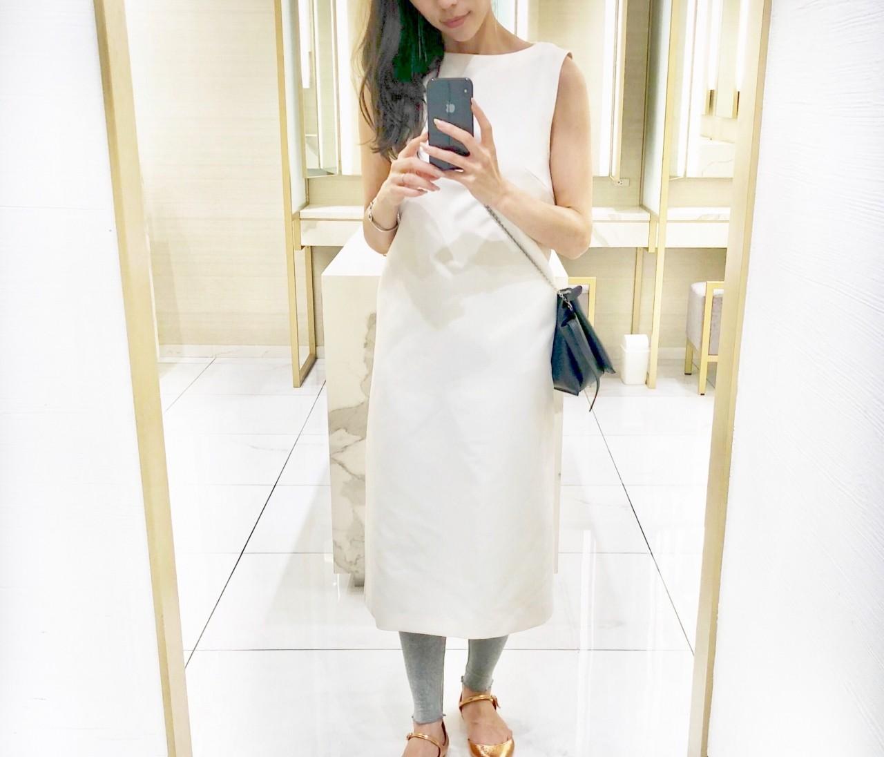 【休日コーデ】スタニングルアーで見つけた、ちょうどいいモード服