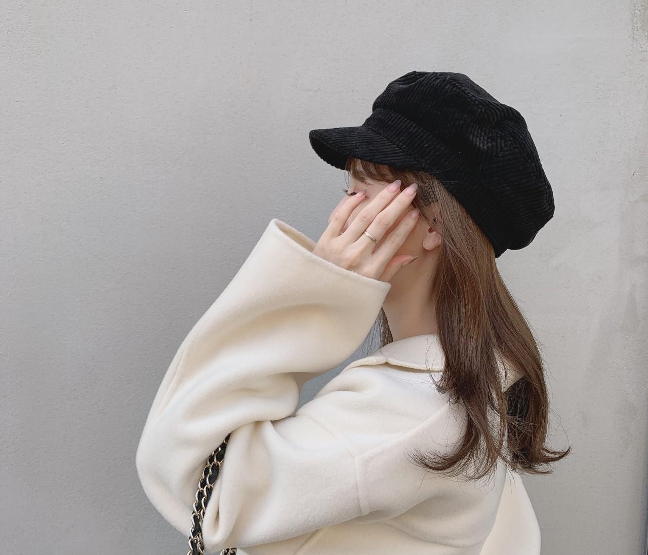 BAILA12月号。甘め派「アイテム別」今季3コート紹介