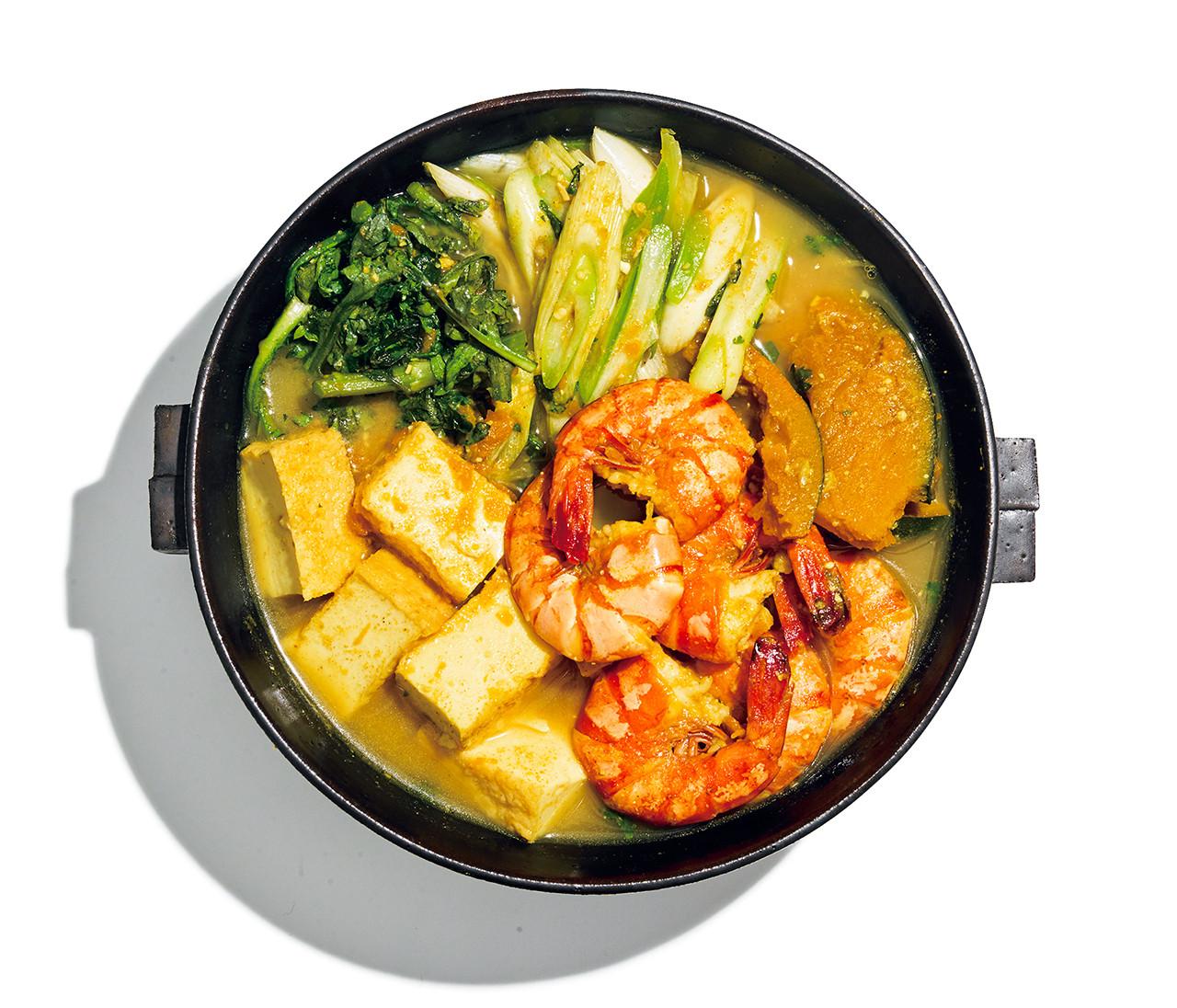 美味しくて美肌力もアップ!栄養たっぷり&おしゃれな鍋レシピ3品【Atsushiさんの美人鍋レシピ2】