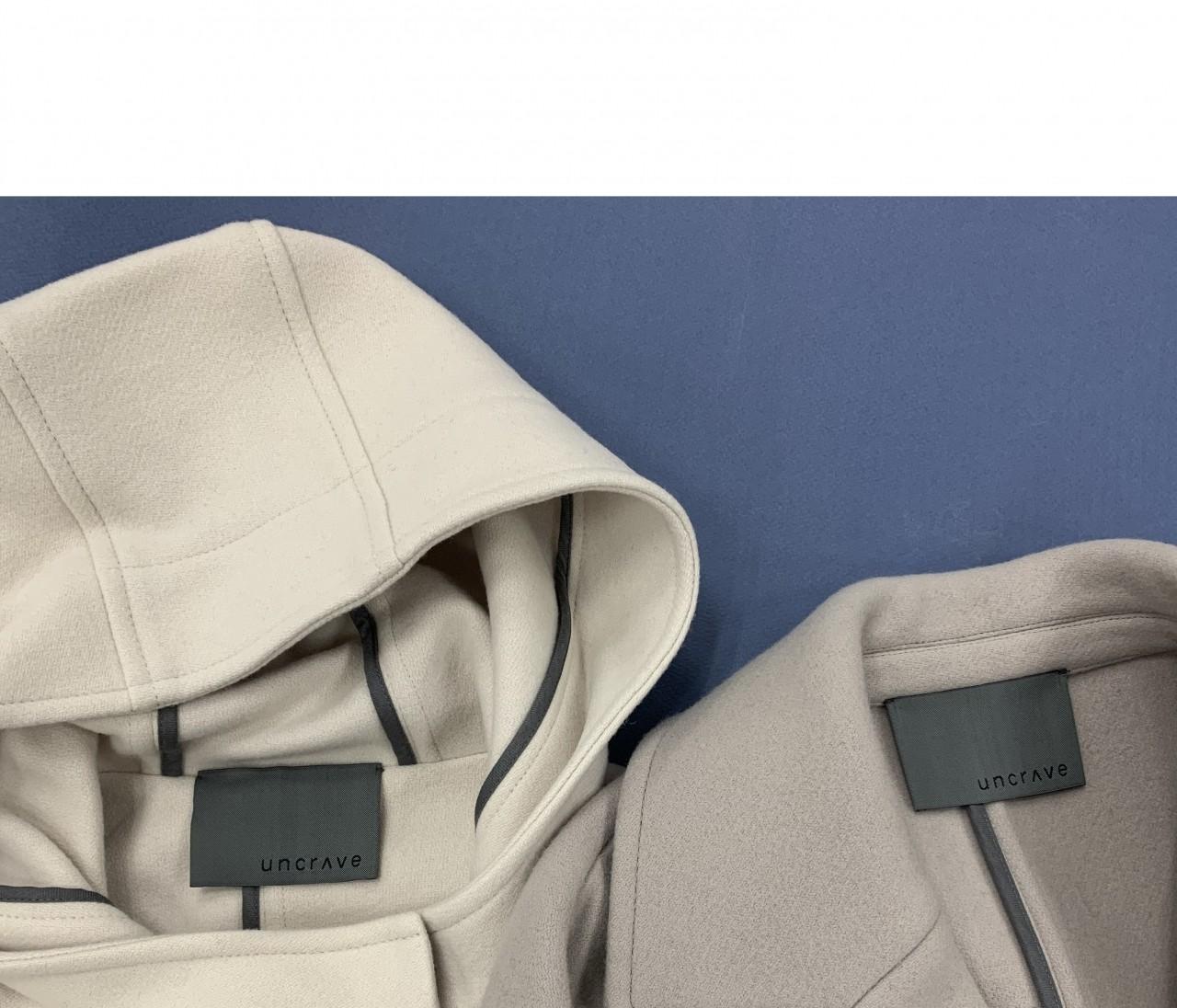 アンクレイヴ 機能・洒落感・安定感の3拍子揃ったコートを大人買い!【エディターのおうち私物#201】