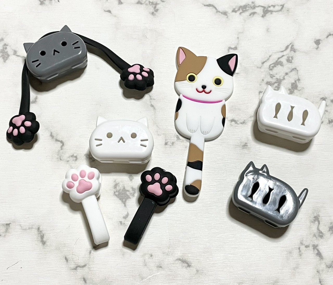 【セリアの猫グッズ】猫好き必見!今日から役立つ&癒される猫アイテム5選