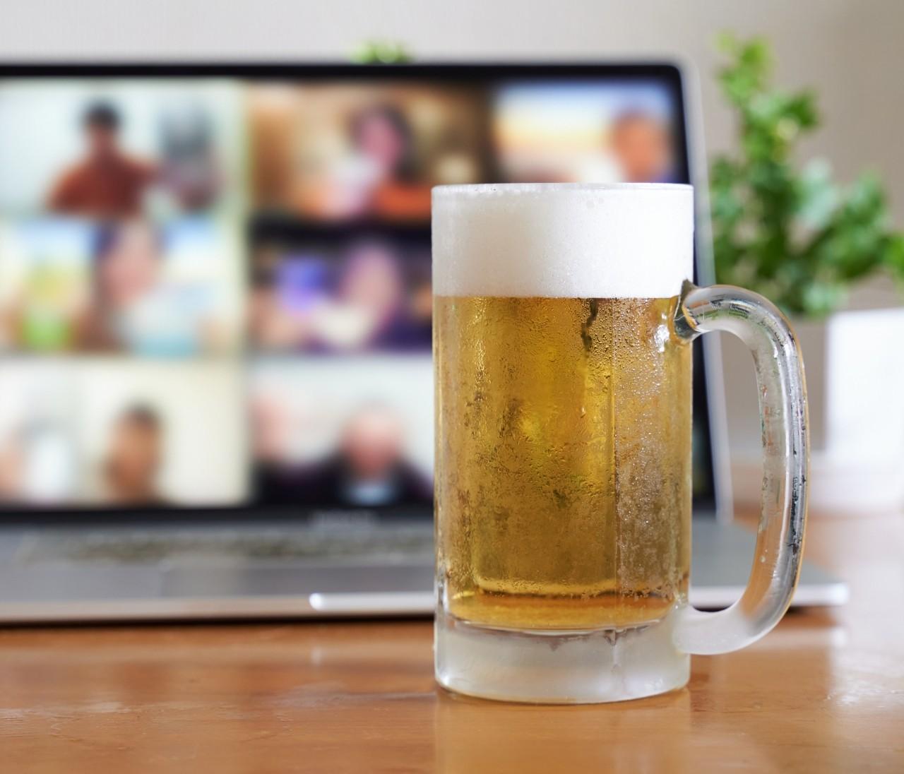 【リモート飲み会継続のすすめ】リモート飲みを盛り上げるアイデア集