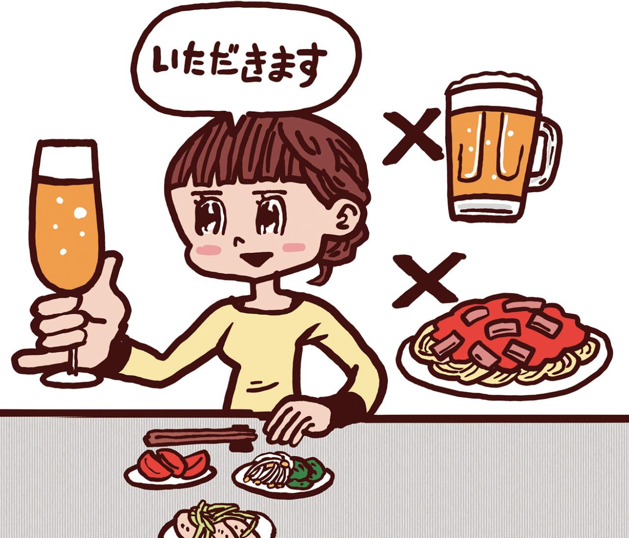 【2021年痩せる食事法】食べる順番は肉からが正解! 食べて痩せたい人の新ルール1-5