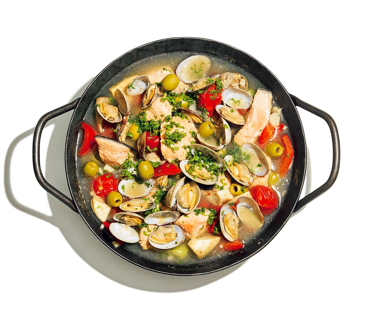 抗酸化力のある食材でエイジングケア♡鍋レシピ3品【Atsushiさんの美人鍋レシピ3】