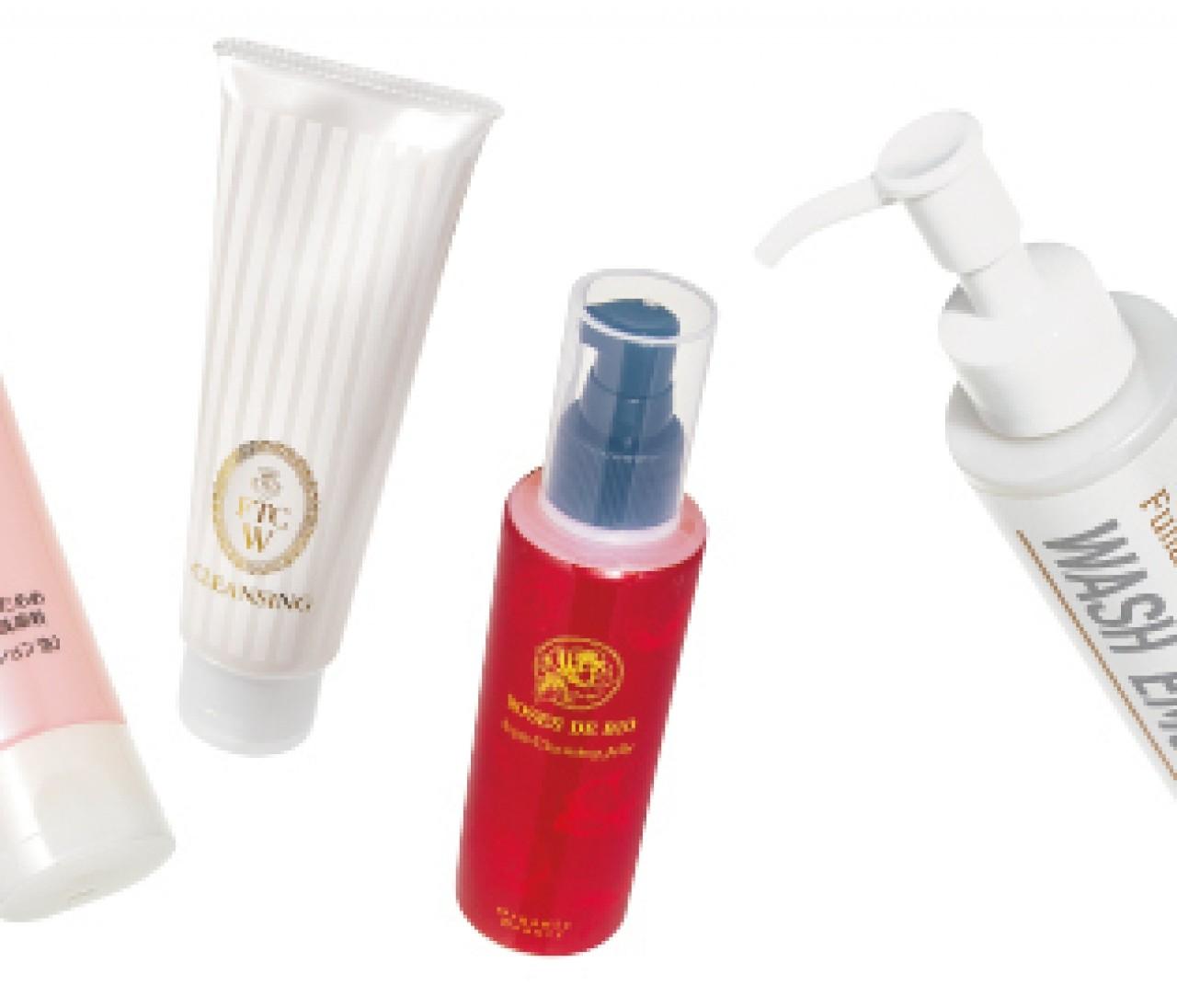 美肌菌の洗い流しはNG!肌にも菌にもやさしい「マイルド洗顔料4選」
