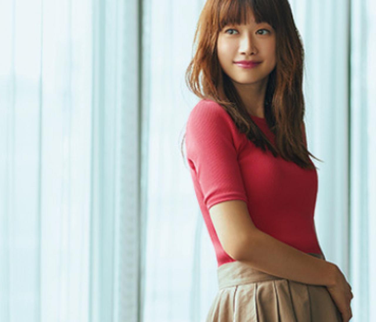 「ぱっと見おしゃれ」印象UP♡【カラフル服&小物】10選