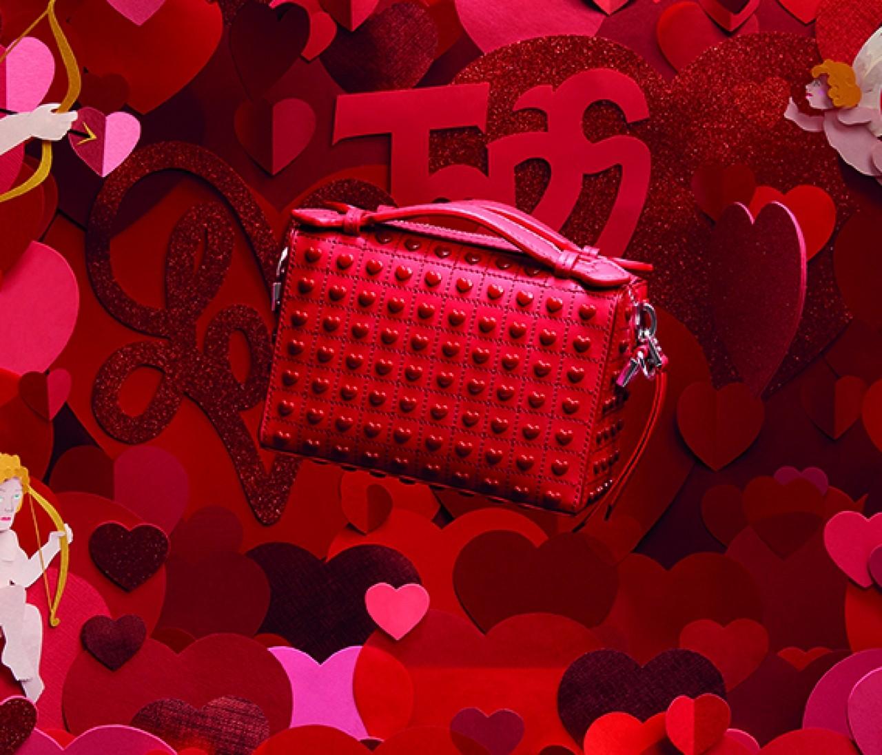 【バレンタイン記念♡】ハイブランドの激レア限定アイテム10選