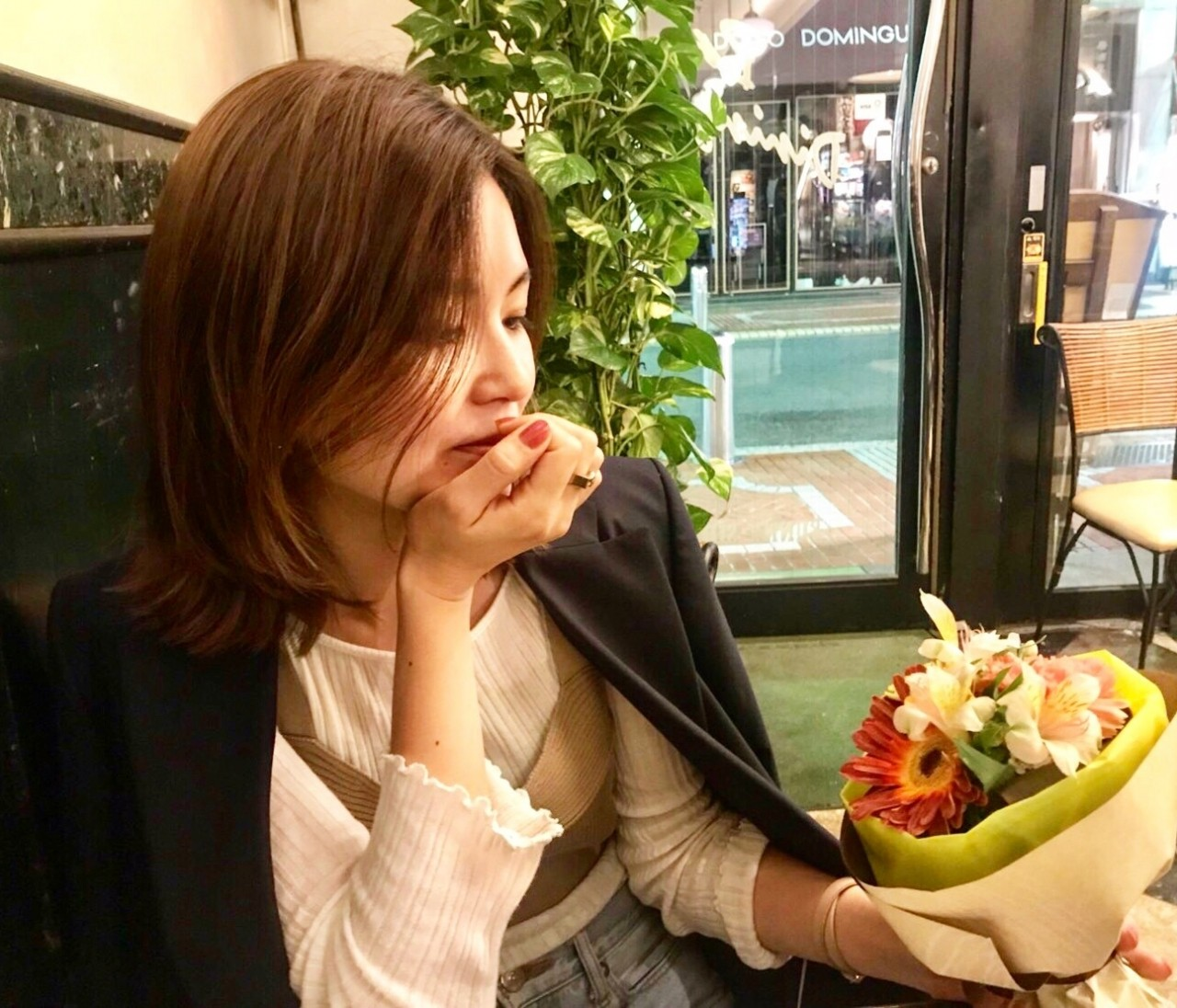 【女子会にオススメ】新宿で気軽にオシャレDinner♪