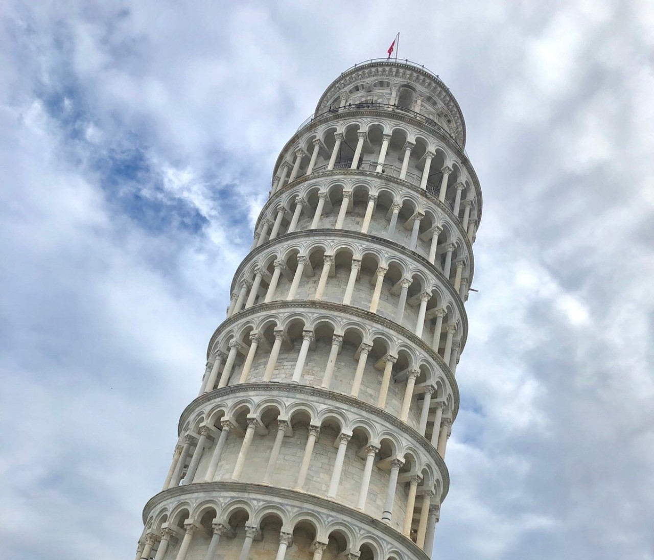 イタリア旅行記②