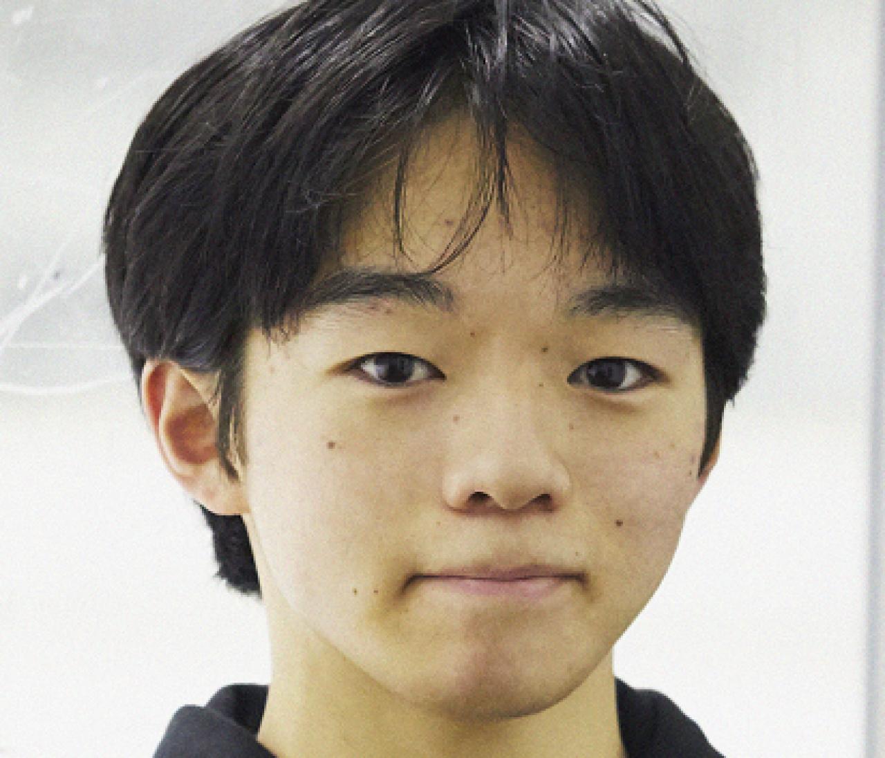 【フィギュアスケート界の新星・鍵山優真選手】BAILA独占インタビュー!全日本選手権で銅メダルを獲得
