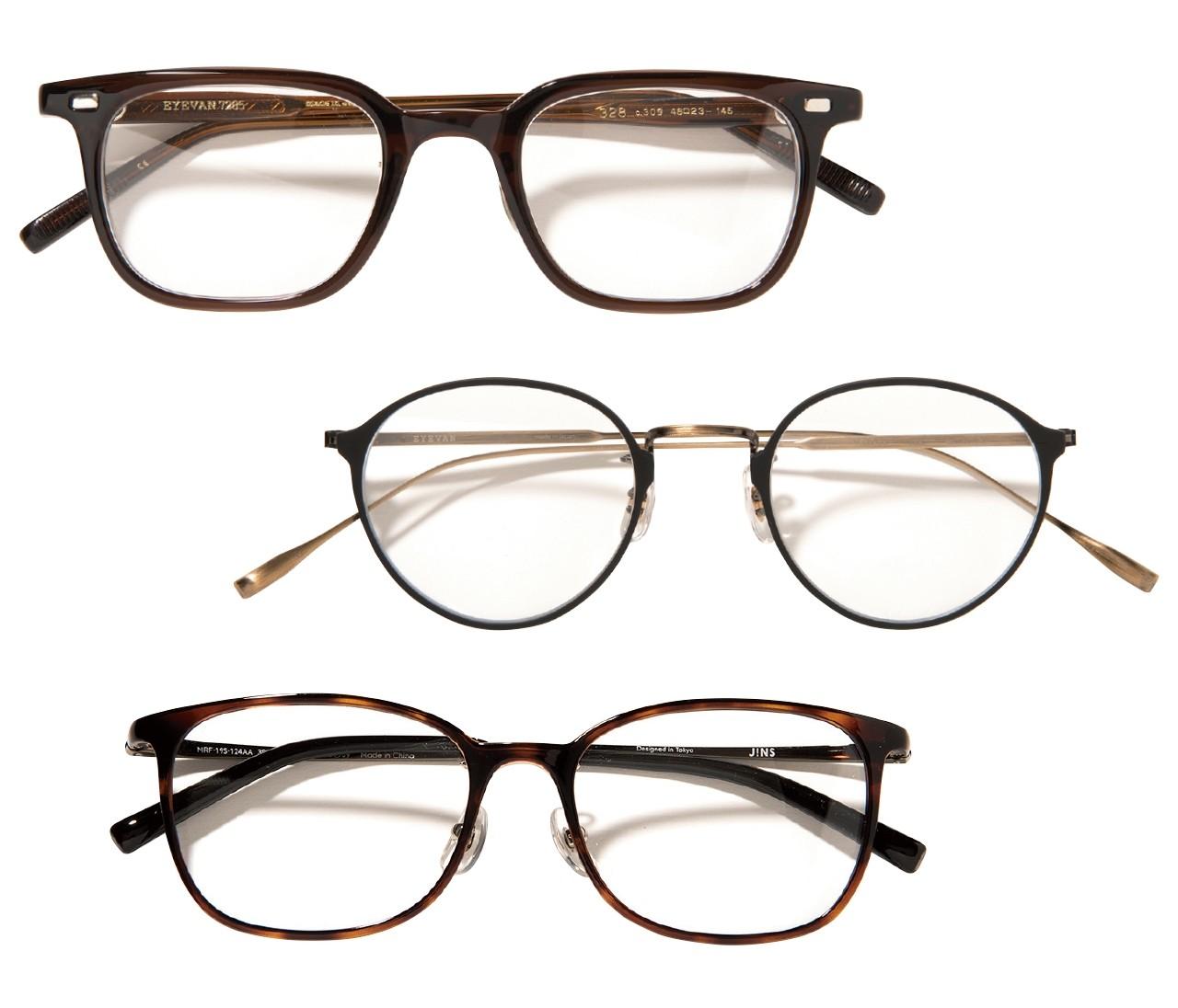 【美人メガネ】素敵にメガネをかけるためのコツ&メイクとは?