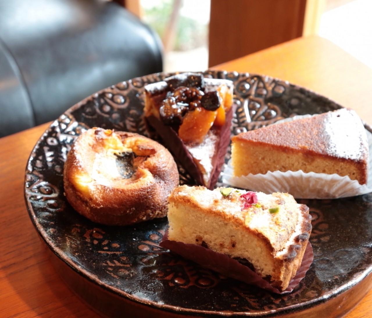 手土産にもおすすめの焼き菓子。神戸・六甲エリア④【関西のイケスポ】