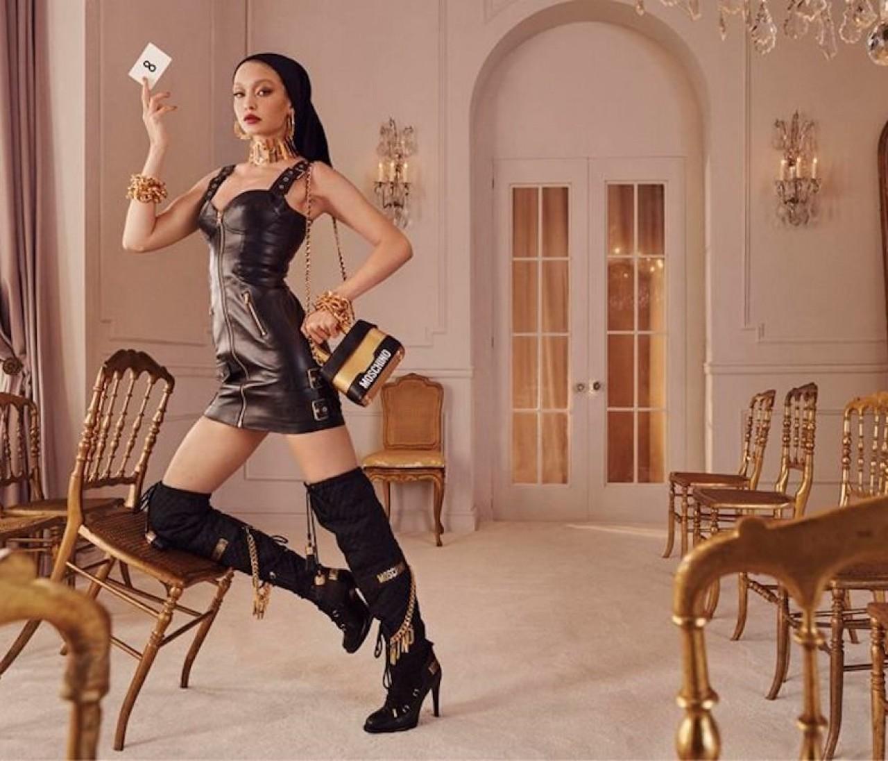 【H&M×MOSCHINOコラボ】30代きれいめ女子が狙うべき激レアアイテムリスト36選