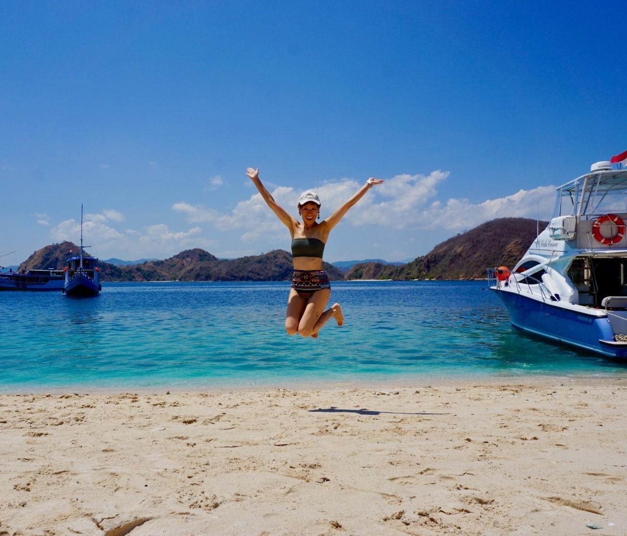 30代女子リゾート旅おすすめNo.1【コモド島|インドネシア】に冒険すべき理由14