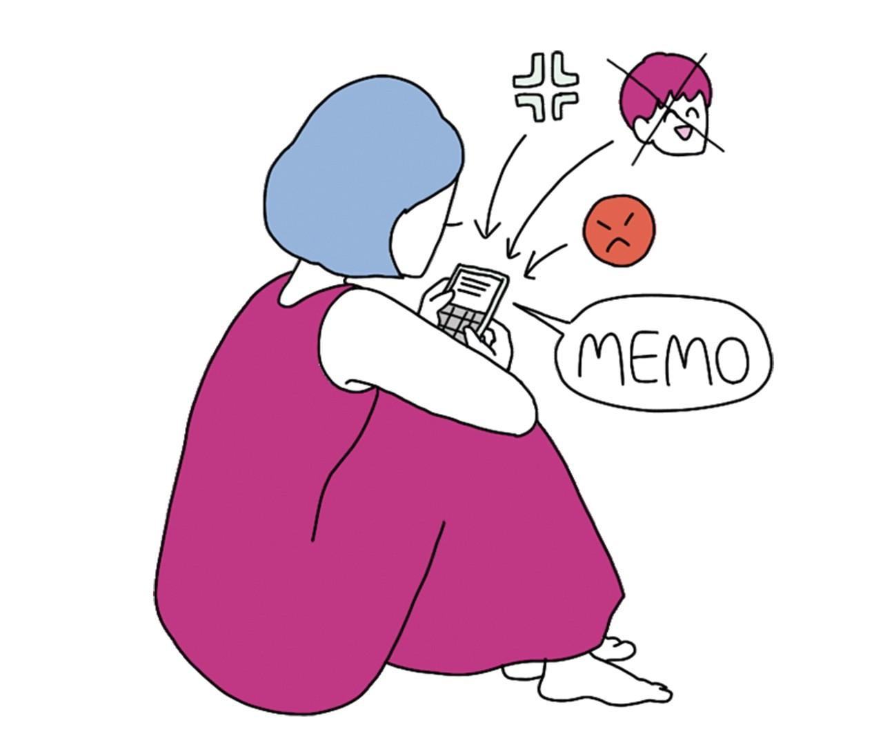 """幡野広志さんがアドバイス。「怒りって、憂さ晴らし!」【今ドキの""""怒り""""と上手につきあう方法④】"""