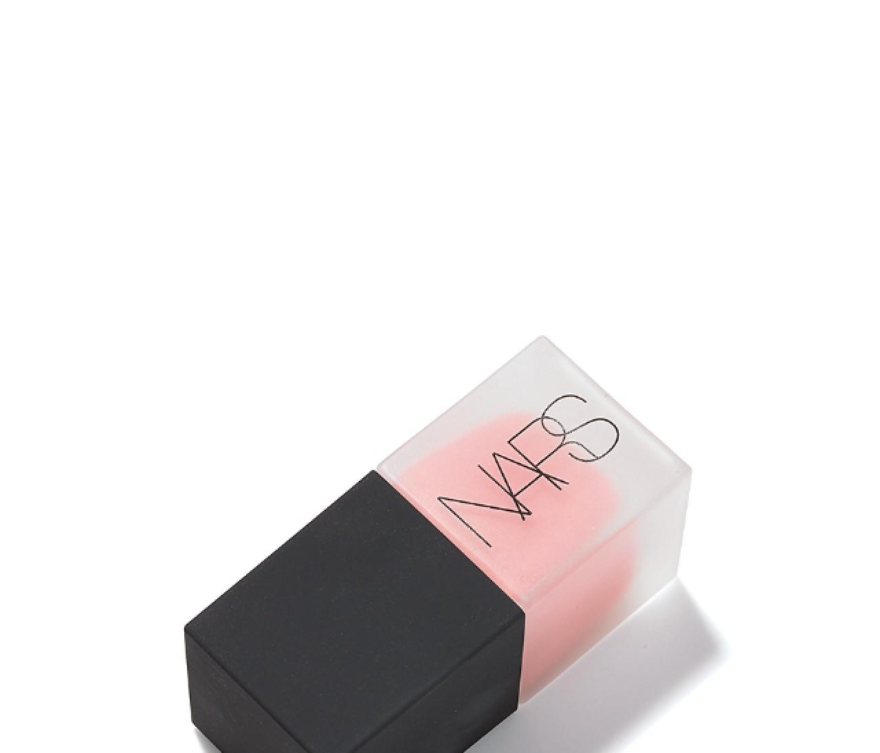 【新発売】NARSの「リキッド ブラッシュ 5155」で大人の肌に珠玉の高揚感♡