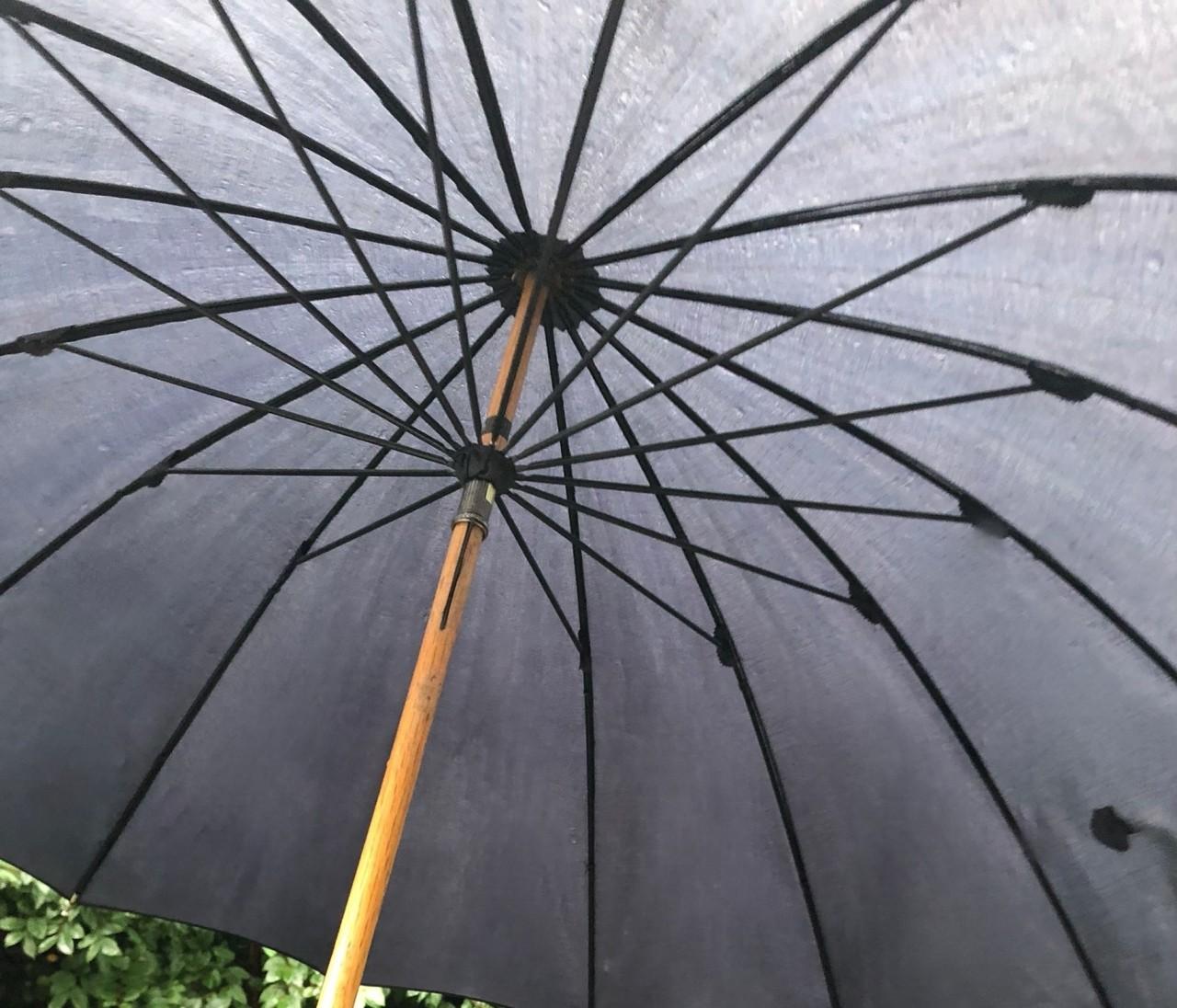 長く使えて愛せる名品。前原光榮商店の傘【エディターのおうち私物#162】