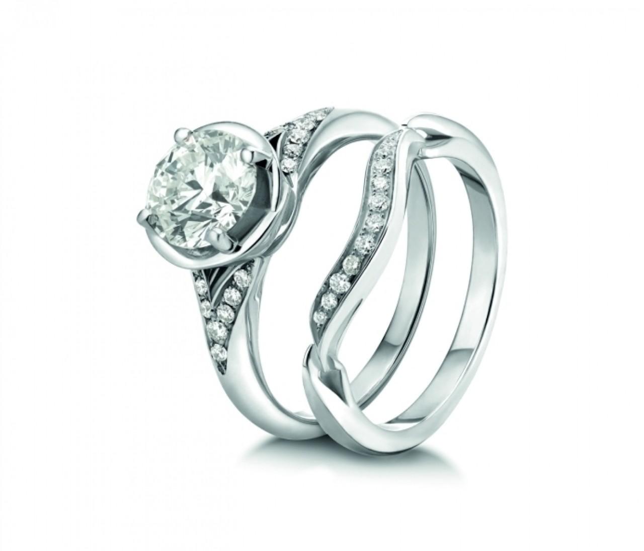 ブルガリの結婚指輪5選【新時代の価値あるウエディングリング】