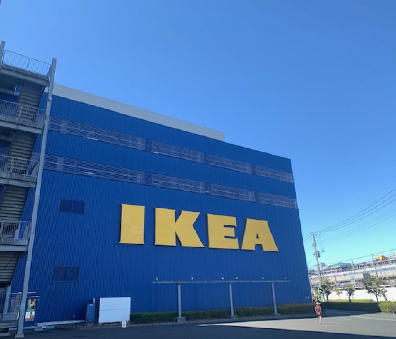 【IKEA】北欧雑貨の購入品