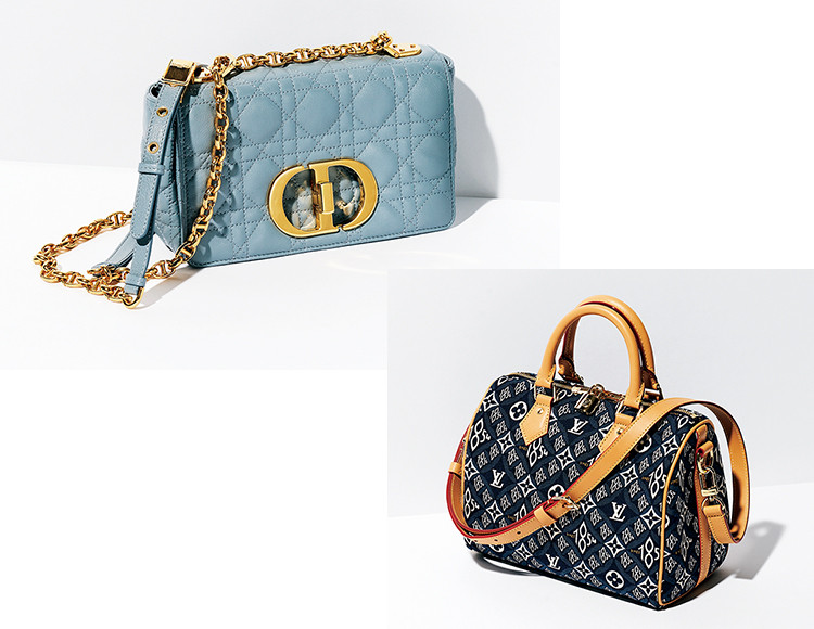 【ルイ・ヴィトン&ディオールの新作バッグ】クルーズコレクションで買うべきはこれ!