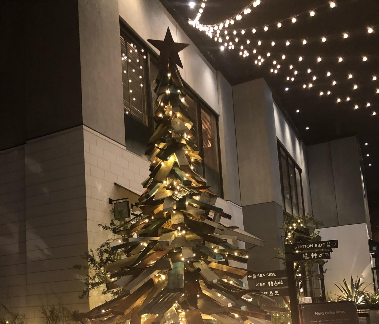 クリスマスマーケット♪とお気に入りスカートコーデ