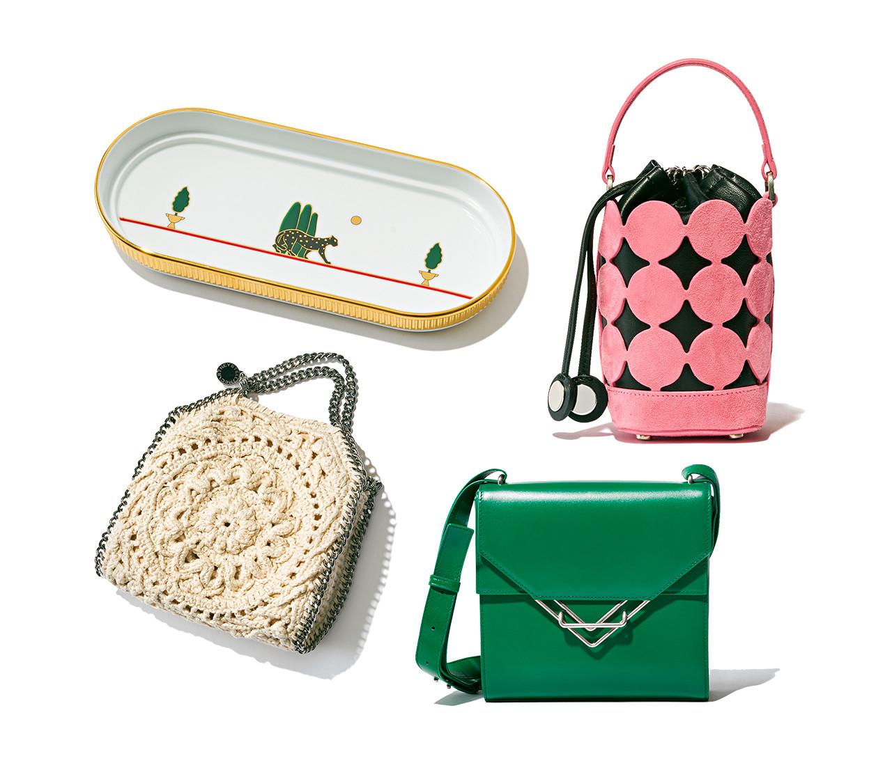 カルティエ、ボッテカ・ヴェネタ...春の新作バッグ&ホームグッズをチェック!【今月のおしゃれニュース】