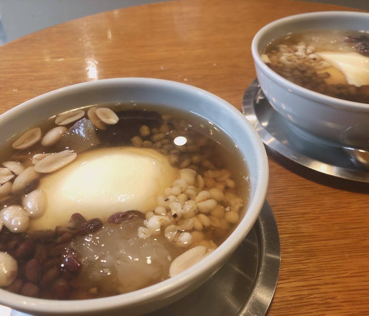 罪悪感0!の台湾デザートを東京で楽しもう。