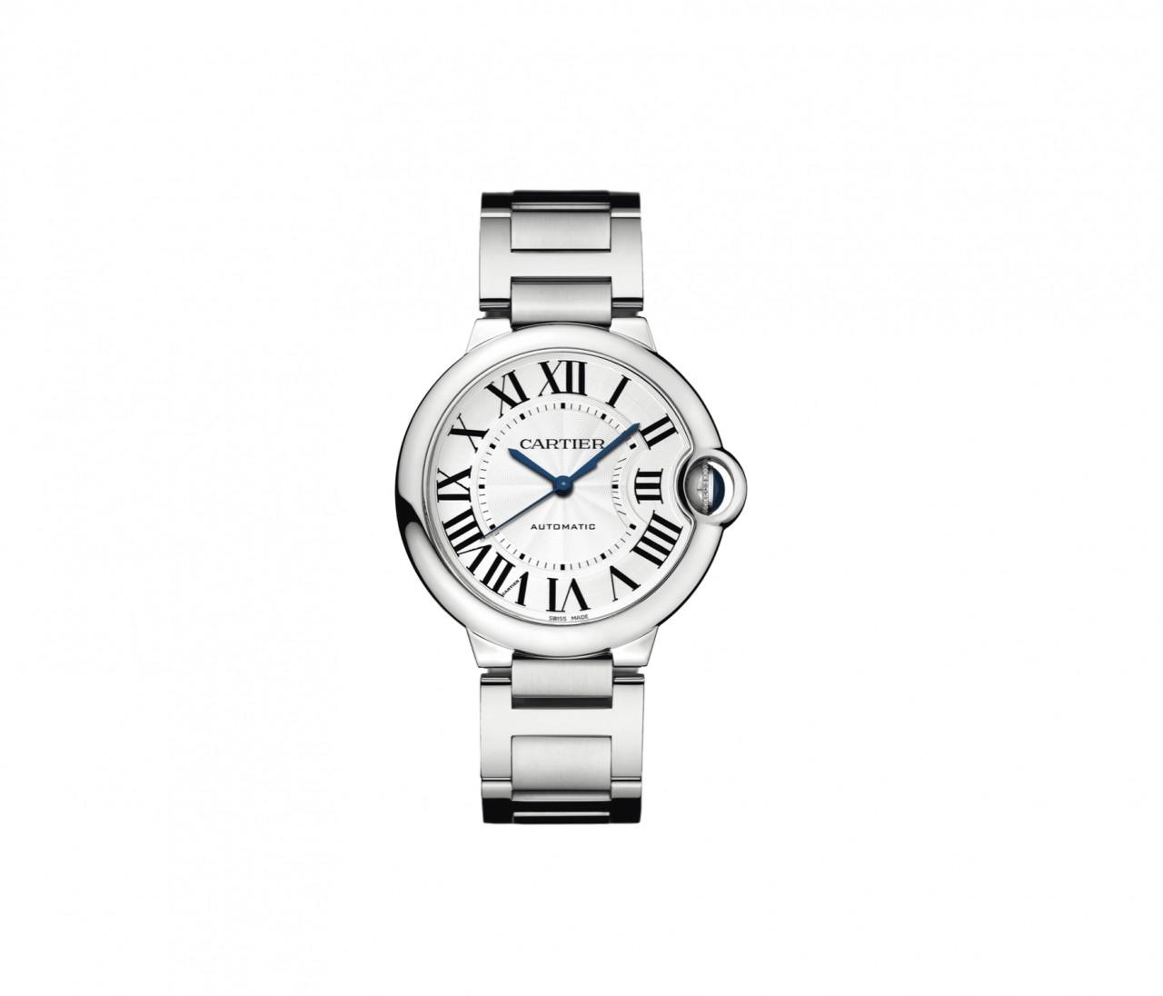 ユニセックスな腕時計【30代からの名品・愛されブランドのタイムレスピース Vol.45】