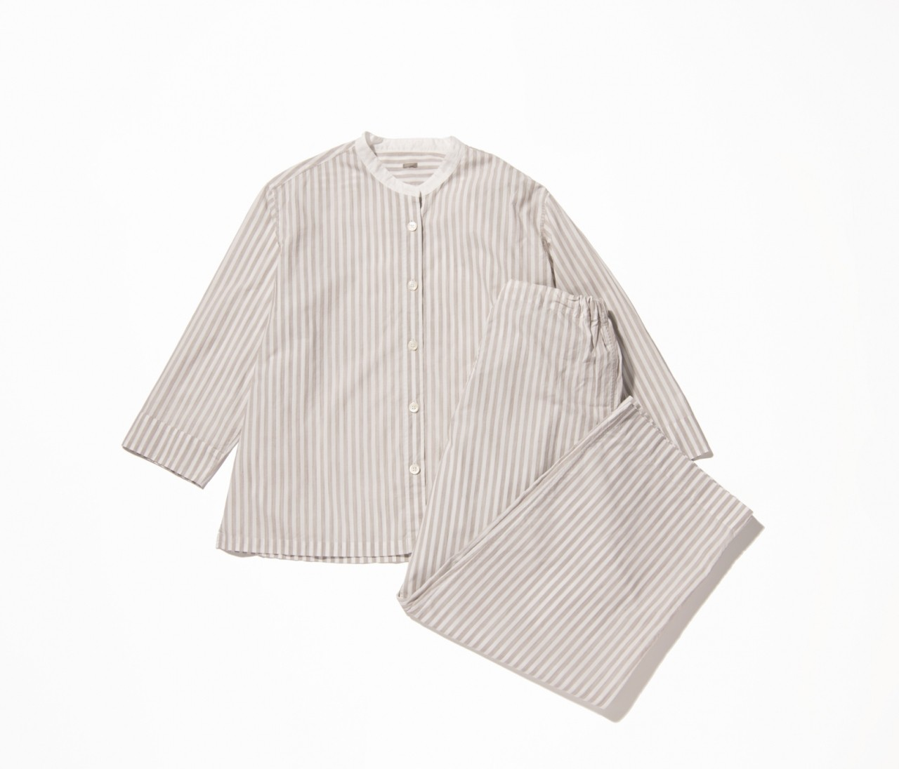 上質な眠りのためのパジャマ【30代からの名品・愛されブランドのタイムレスピース Vol.34】