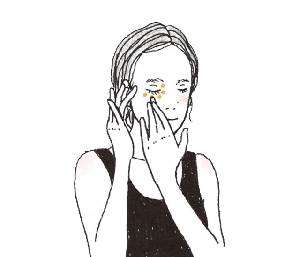 脱・顔コリで美人顔を手に入れる!【顔コリ解消マッサージまとめ】