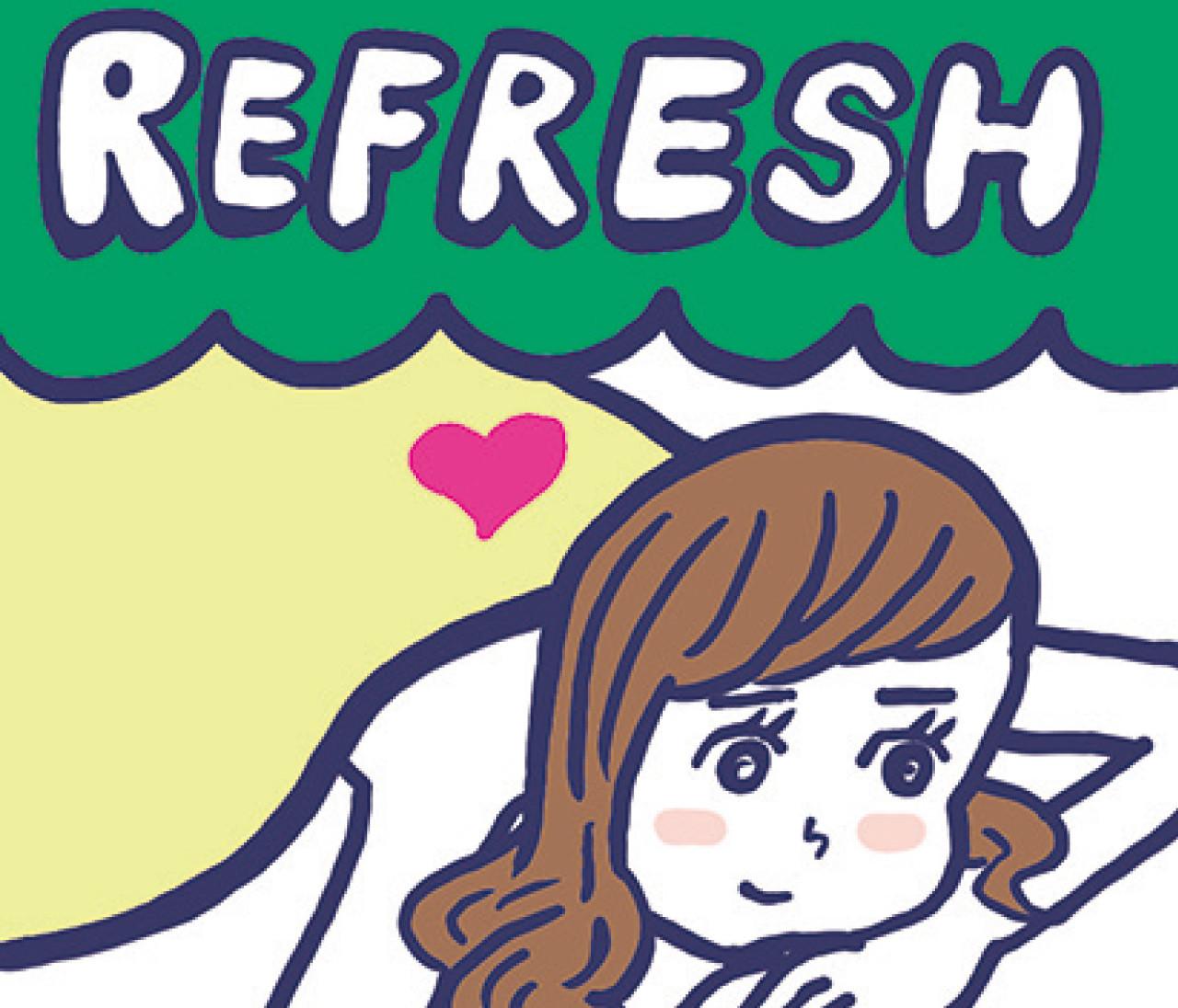【花粉&乾燥&マスクの肌荒れ対策】ストレスも肌に悪影響!リフレッシュ系コスメのおすすめ5選