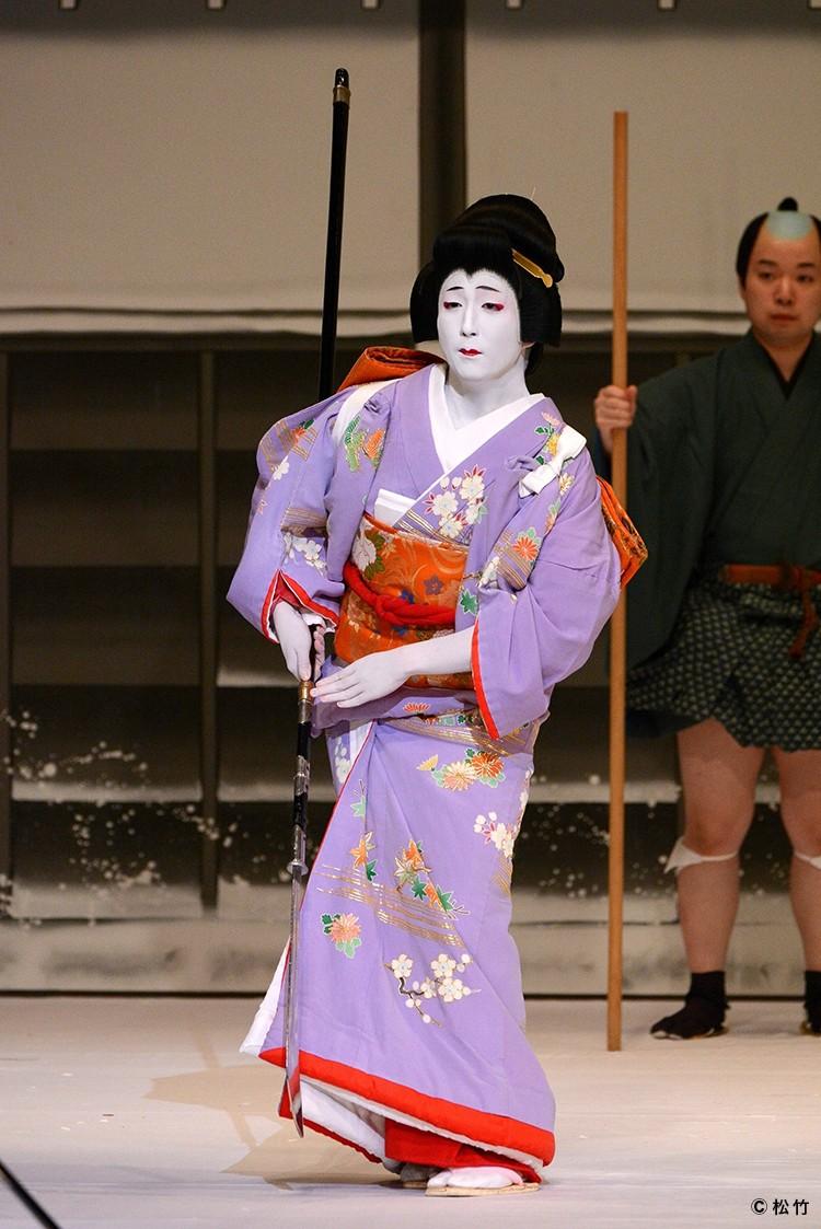 大注目の若手女方・中村米吉さんが登場!!【まんぼう部長の歌舞伎沼への誘い♯06】_3