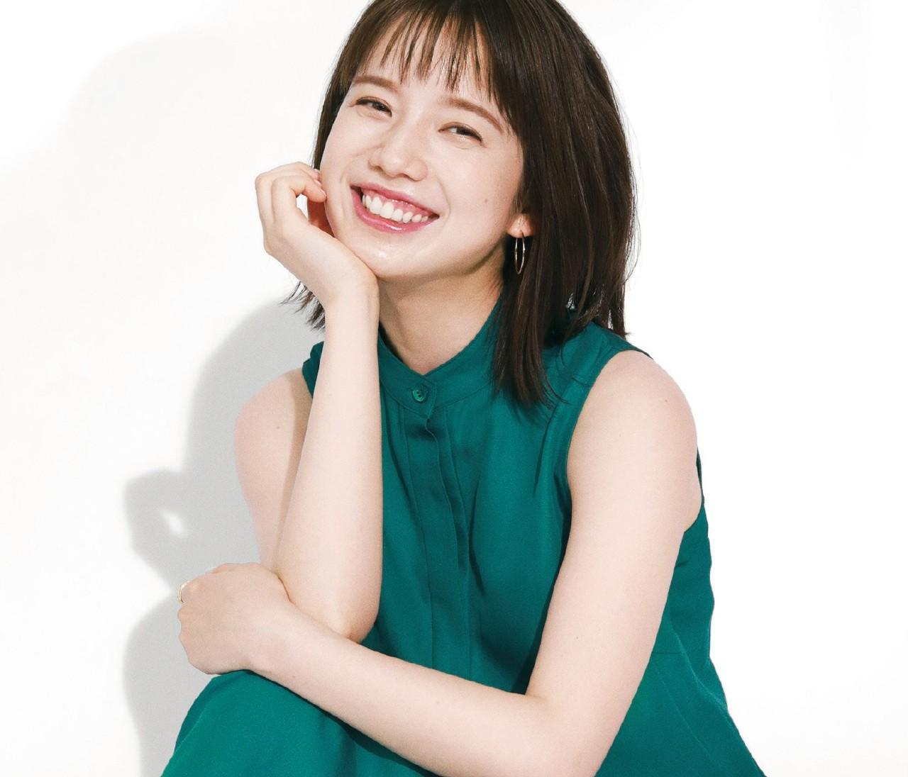【弘中綾香さんインタビュー】「自分の幸せ」にフォーカスする革命を起こしたい