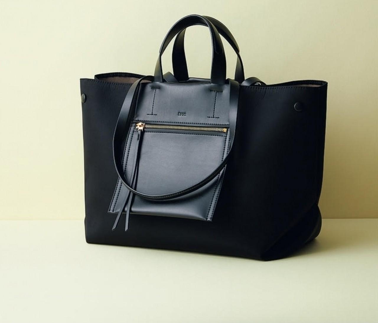 【秋の新作バッグ】ノートPCが入る横長&軽量トートバッグ5選