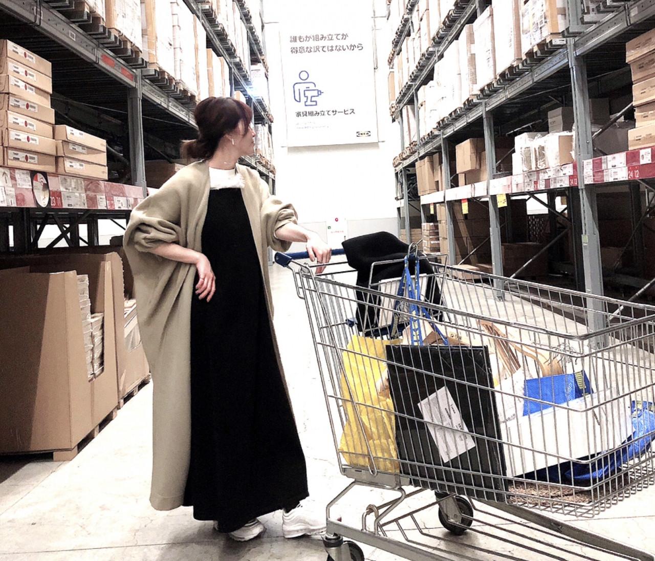 【IKEA】購入品♡